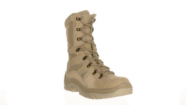 Ботинки D-8